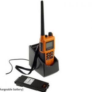 GMDSS HAND VHF